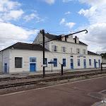 Gare de Montereau-Fault-Yonne