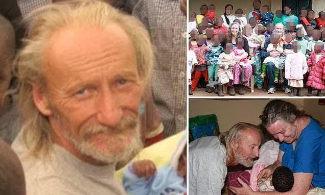 Misionaris Kristen AS Ditangkap karena Mencebuli Anak-anak di Panti Asuhan Kenya