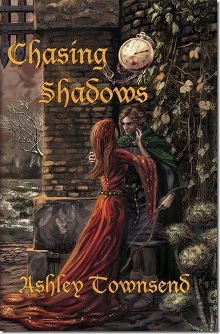 Chasing Shadows Cover