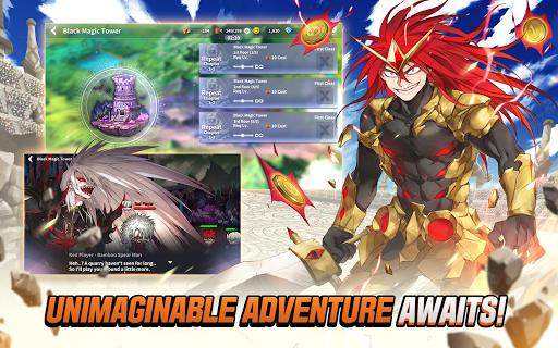Lucid Adventure apkpoly screenshots 16