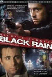Black Rain - Mưa máu