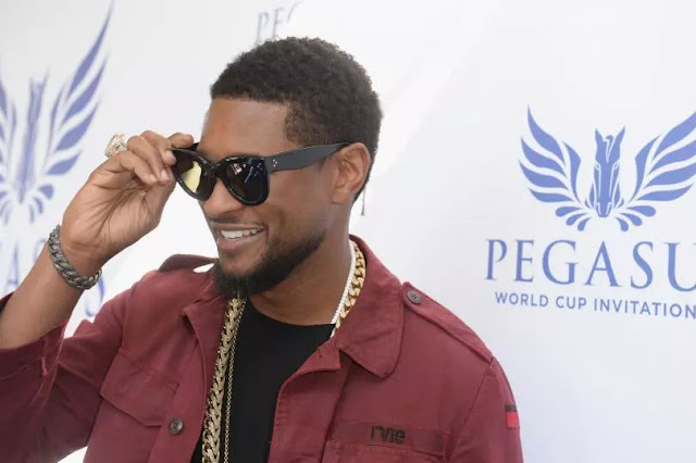 Usher Paid Woman $1.1M After Giving Her STD Called Herpes