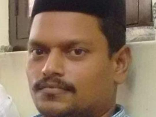 வஃபாத் அறிவிப்பு - ஆட்டோ ஓட்டுநர் ஷேக் முஹம்மது (வயது 40)