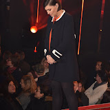 OIC - ENTSIMAGES.COM - Emma Willis Celebrity Big Brother 4th eviction from the Big Brother house . Elstree London 22nd January 2016 Photo Mobis Photos/OIC 0203 174 1069