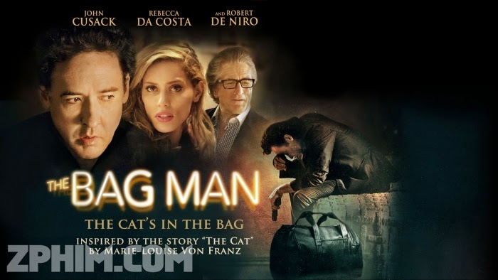 Ảnh trong phim Chiếc Túi Nguy Hiểm - The Bag Man 1