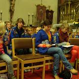 2011- 2012 Eucharistieviering