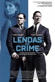 Capa Lendas do Crime Torrent