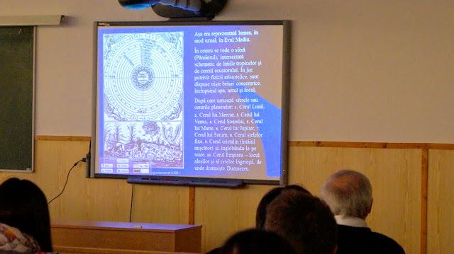 Horia-Roman Patapievici - Structura cosmologiei lui Dante - (26)