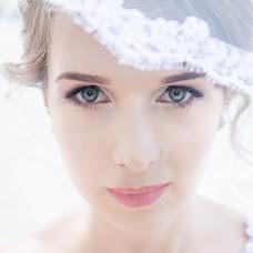 Wedding photographer Yulianna Fomina (gordik). Photo of 11.03.2018