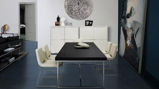 Muebles camerich muebles contempor neos karen collignon for Franquicias de muebles