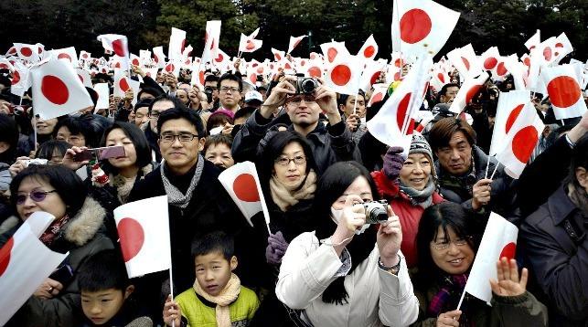 Từ bao giờ và bằng cách nào người Nhật thoát ra khỏi quỹ đạo tư tưởng của Trung Quốc?