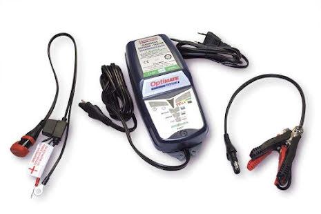 Batteriladdare Optimate Litium (TM-290)