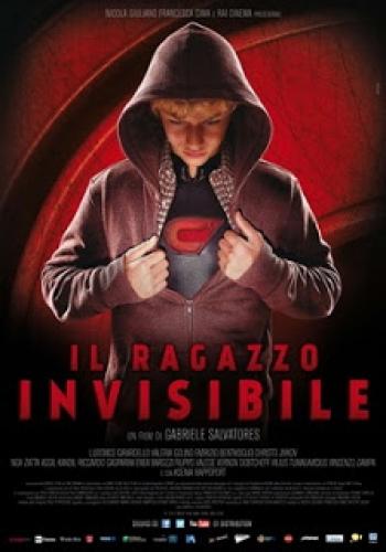 Chàng Trai Vô Hình - The Invisible Boy (2014)