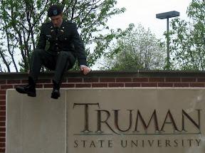 my favorite Truman sign, hands down