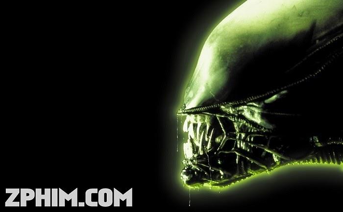Ảnh trong phim Quái Vật Không Gian - Alien 1
