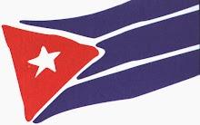 Kuba-Fahne.