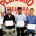 Os novos Conselheiros Tutelares para a gestão 2020 a 2023 tomaram posse nesta sexta (10) em Igarapé Grande