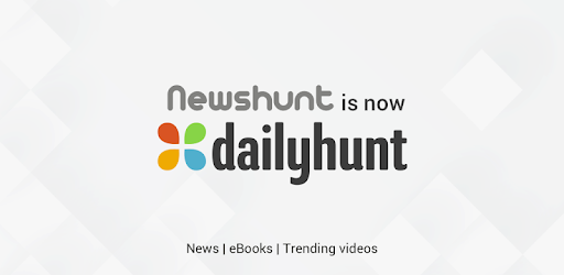 Dailyhunt (Newshunt) News for PC