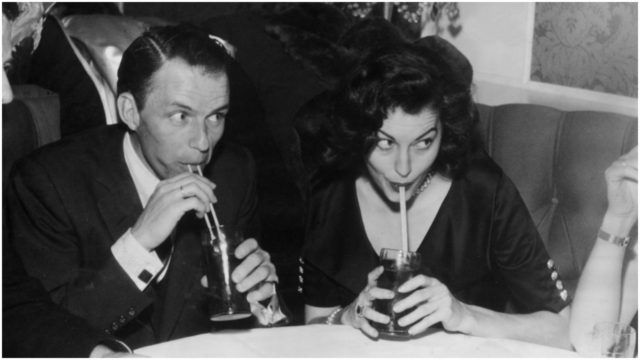 The Red Hot Relationship Between Ava Gardner and Frank Sinatra
