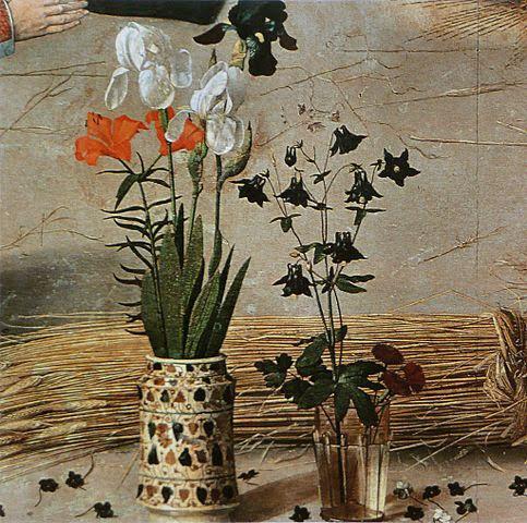 Article on the Portinari Altarpiece by Hugo Van Der Goes