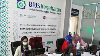 Ayo Ikutan Daftar, BPJS Kesehatan akan Rekrut Verifikator Klaim Pelayanan Covid-19