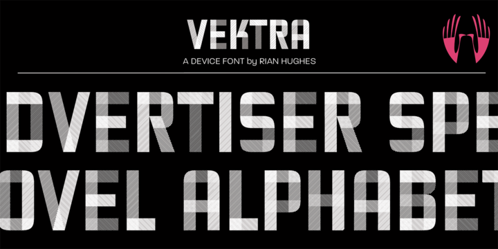 Download Vektra Font Family From Device