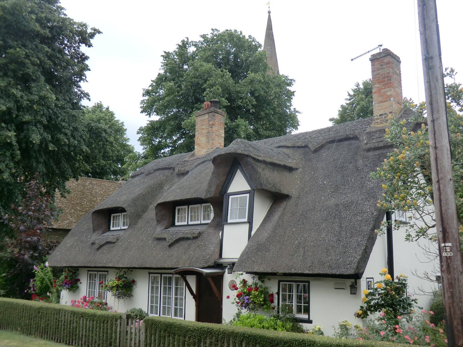 CIMG7766 Cottage, Houghton