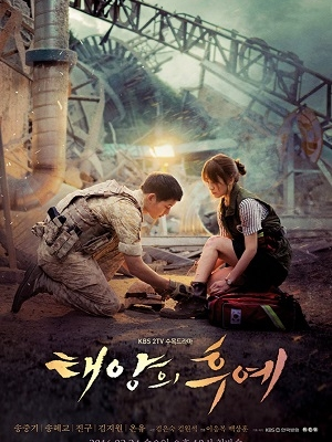 Hậu Duệ Mặt Trời - Descendants of the Sun