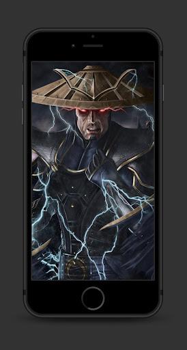 Mortal Wallpaper Kombat HD 1.0 screenshots 4