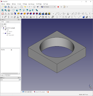 freecad_maru_sample.png