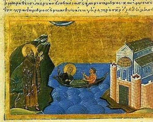 The Relationship Between Monastics And Missionaries