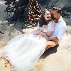 Wedding photographer Andrey Didkovskiy (Didkovsky). Photo of 24.05.2018