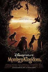 Monkey Kingdom - Vương Quốc Khỉ