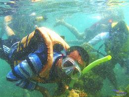 Pulau Harapan, 16-17 Mei 2015 GoPro  06