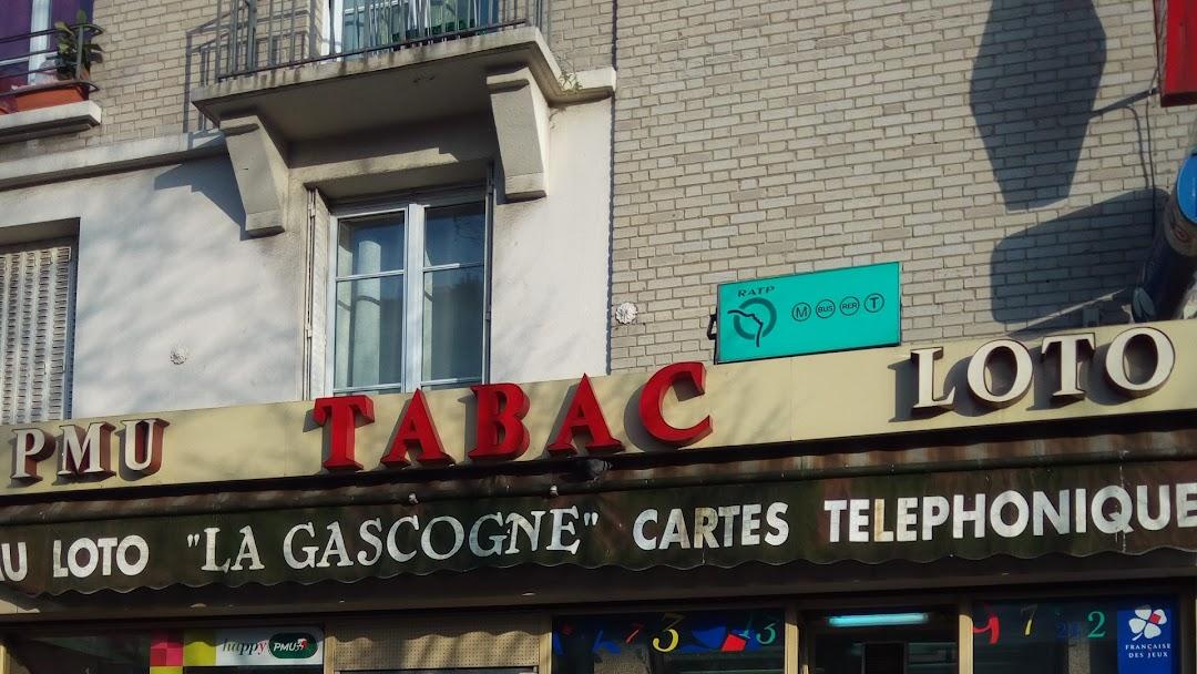 Tabac la gascogne bureau de tabac à paris