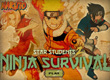 Jogos do Naruto Star Students 2