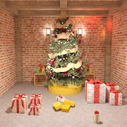 Reverse escape game: Christmas Party