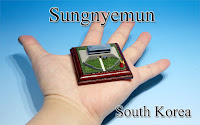 Sungnyemun ‐Republic of Korea‐