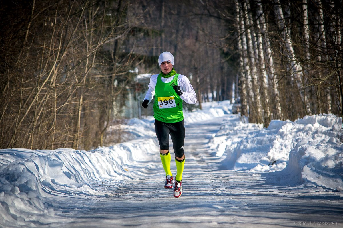 Фотографии. Kharkiv Half Marathon 2018
