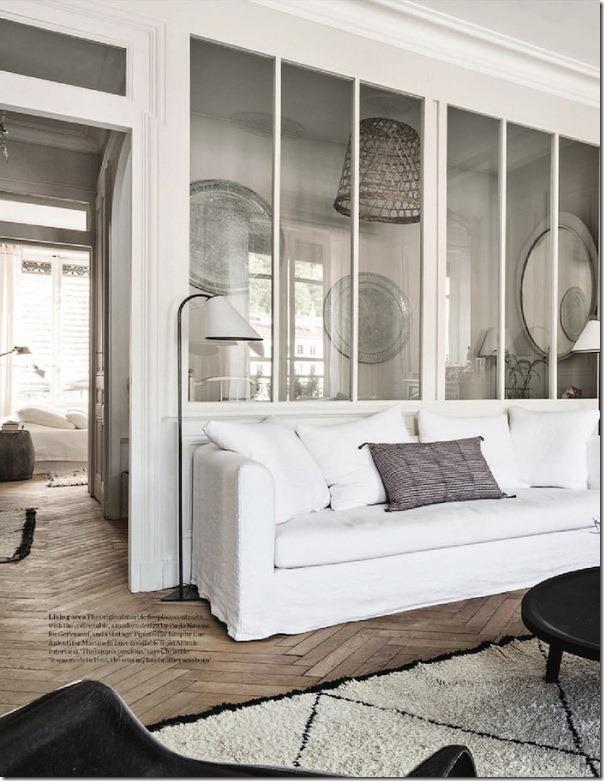 case-e-interni-bianco-nero-chic-francese-appartamento-5b