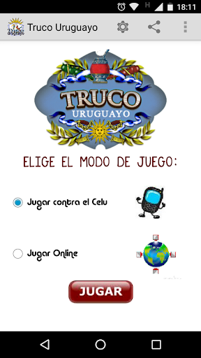Truco Uruguayo ud83cudfc6  gameplay | by HackJr.Pw 1