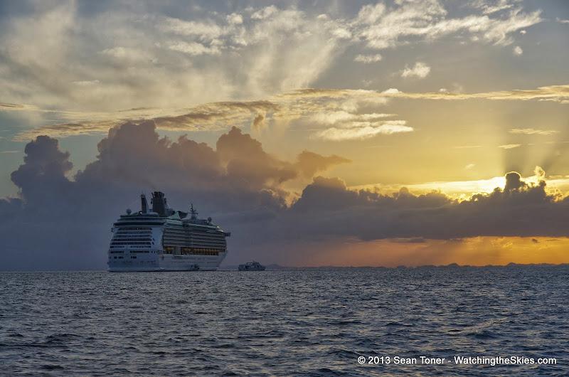 01-02-14 Western Caribbean Cruise - Day 5 - Belize - IMGP1049.JPG