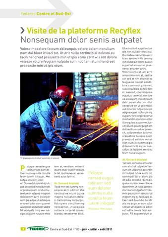 magazine Federec region centre Victoires 02