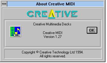 ADLIB MULTIMEDIA UPDDRV95.INF DRIVERS FOR MAC