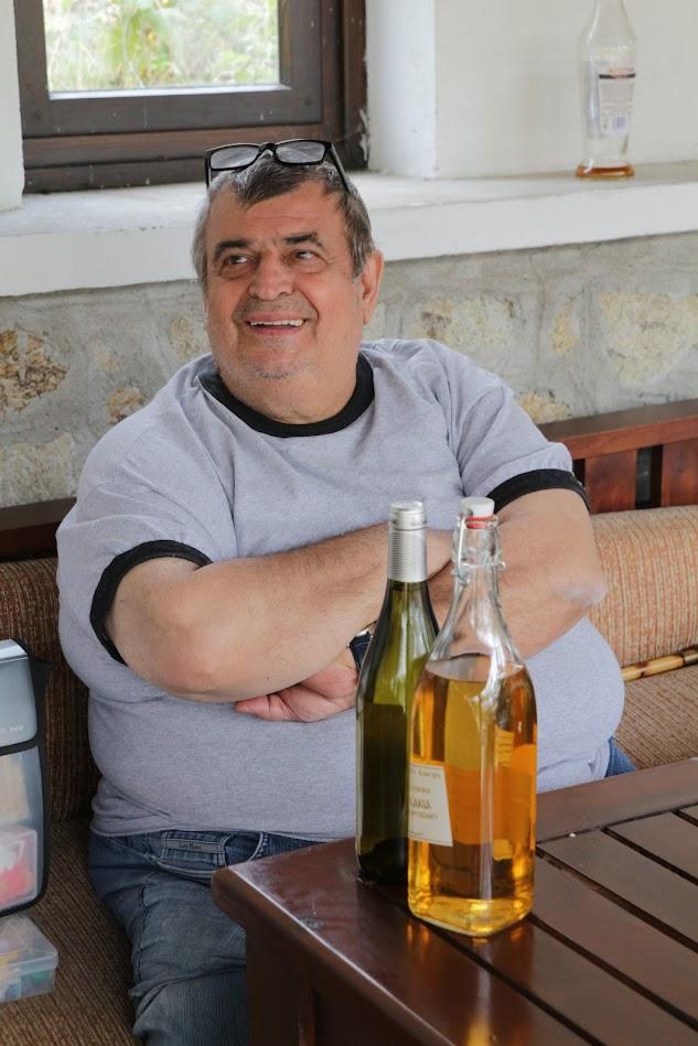 Theo Atanassov