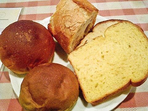 食べ放題パン2(【岐阜県各務原市】カフェレストラン シエン)