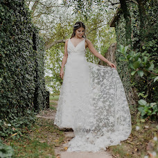 Wedding photographer Patricia Riba (patriciariba). Photo of 19.09.2017
