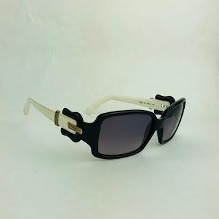 Fendi Buckle Detail Sunglasses
