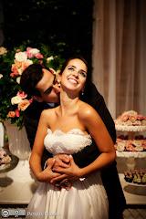 Foto 1848. Marcadores: 04/12/2010, Casamento Nathalia e Fernando, Niteroi