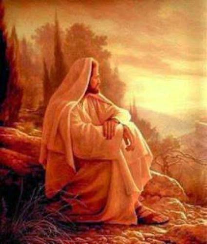 Jesus 07Aug96